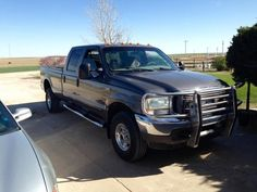 $19,500.00 - 2002 f350 lariat diesel