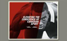 clean sporty branding - Google Search
