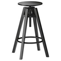 Ikea Taburetes Cocina | Bar Stool 2548 Tufted Bar Stool Bar Stools Counter Fur