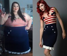This weight loss program is totally working, I'm impressed