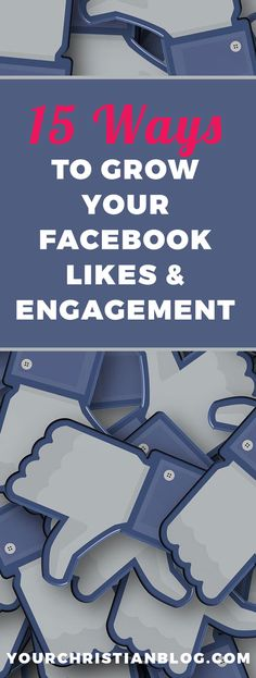 Love it or hate it, Facebook is a necessary tool for promoting your content and getting your word out. It is a medium for connection and having a quality Facebook Page is as important as having a website (maybe even more). People are already there. Literally, almost 30% of the world population is connected to Facebook and 50% of those people log in every day. Read More.