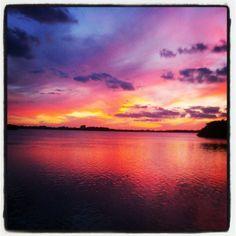 my merritt island Merritt Island, Sunset Love, Celestial, Live, Outdoor, Outdoors, Outdoor Games, The Great Outdoors