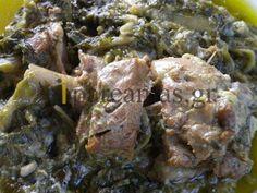 Κατσικάκι φρικασέ! Greek Recipes, Mashed Potatoes, Pork, Meat, Ethnic Recipes, Whipped Potatoes, Kale Stir Fry, Smash Potatoes, Greek Food Recipes