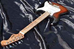 Belvoir Guitars Strat Guitars, Electric, Music Instruments, Musical Instruments, Guitar