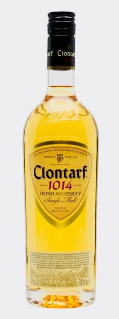 CLONTARF SINGLE MALT, Ireland