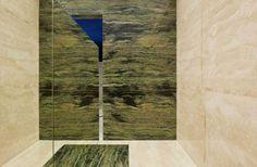 Fervital Antolini Stone Gallery by Paritzki Liani Architects   Yellowtrace