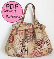 bow bag sewing tutorial - Google Search