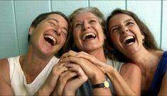 Wallpaper Funny Smile & Laugh LOL (B&B) YokiZA'77© 028