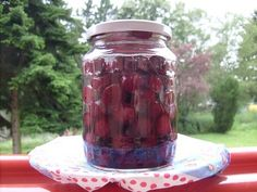 befott Healthy Nutrition, Nutrition Tips, Fruit Compote, Hungarian Recipes, Healthy Sweets, Diabetic Recipes, Food Storage, Preserves, Mason Jars