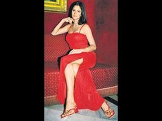 Katrina Kaif Hot Red Pics