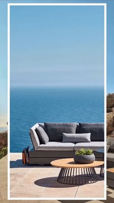 Outdoor furniture ideas by Solpuri