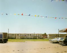 Space by Stephen Shore
