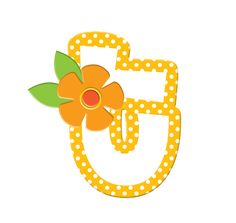 SGBlogosfera. María José Argüeso: Abecedarios Alphabet Design, Monogram Alphabet, Alphabet And Numbers, Alphabet Fonts, Abc Letra, My Love Song, Minnie Png, Peach Orange, Letter T