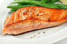 How to cook perfect salmon on the stovetop