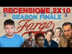 Che dire? C-a-p-o-l-a-v-o-r-o! Recensione del finale della seconda stagione di Fargo. Fargo stagione 1 DVD.........http://amzn.to/1Ts1XPt Fargo Blue Ray........