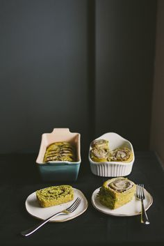 Matcha Cinnamon Roll | le jus d'orange-5