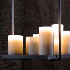 Kevin Reilly Lighting/Altar