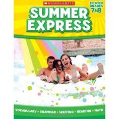 Summer Express 7&8