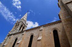 #Eglise #Fouras #RochefortOcean Charente Maritime Poitou Charentes