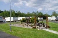 LoanEden Caravan Park, Kesh, Co Fermanagh. Camping Glamping Holiday in Ireland. Treat Yourself - Weekend Getaway - Travel.