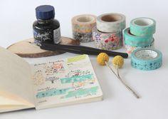 Little Hannah: Craft diaries: el otoño va dejando paso al invierno