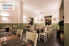 #sagrim #palermo #sicily #restaurant #kitchen #electroluxprofessional #furnishing #design #food #italy #anica