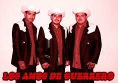Amigo Mesero - Amos de Guerrero