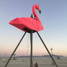 burning man 2017 art installations and architecture: a preview of this year's 'radical ritual'