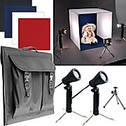 Buy Electric Avenue Deluxe Table Top Photo Studio Photo Light Box at Staples' low price, or read customer reviews to learn more.