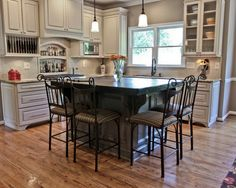 Refinished Oak Floors Design, Pictures, Remodel, Decor and Ideas - page 11