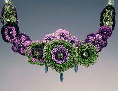 Diane Olsen FF Necklace