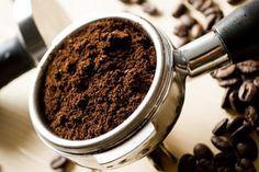Eliminar los malos olores con café - Trucos de hogar caseros