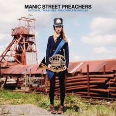 Music • Manic Street Preachers - The Complete Singles (2011) @320