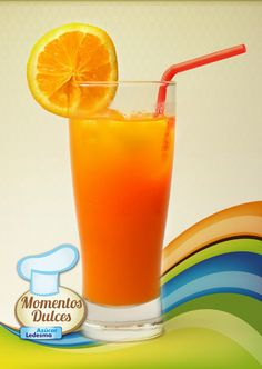 ¡Hoy es un día caluroso, nada más refrescante que un jugo de naranja exprimido con Azúcar Ledesma!