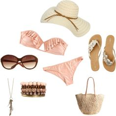 Day at the beach, anyone?