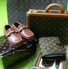 Re-ment (Rement) Japanese Miniature luxury goods