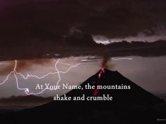 At Your Name, Yahweh by Phil Wickham