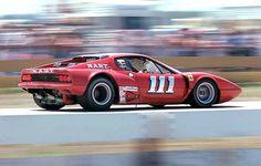 NART 365 GT4 BB - Sebring 75