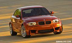 Should BMW 1M Return? - http://www.bmwblog.com/2015/04/03/should-bmw-1m-return/