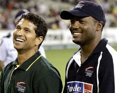 Brian Lara will play alongside India's Sachin Tendulkar for MCC, with Australia's Aaron Finch, currently the world's leading Twenty20 batsman, also in the hosts line-up, besides other legends such as Shane Warne and Adam Gilchrist.