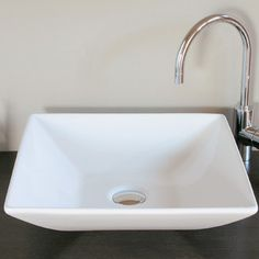Bathroom Sinks Seattle kohler | k-14800-0 | vox® round vessel round above-counter