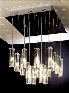 Full Spectrum 16-Light Ceiling Lamp | Light Up My Home - LightUpMyHome.com
