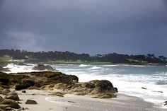 17 Mile Drive ~ Monterey Peninsula, California