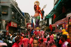 36 Hours in Mumbai, India - The New York Times