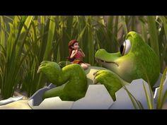 Tinker Bell Fadas e Piratas Filmes HD - de animação Completo Dublado 2015. / Tinker Bell Fairies and Pirates HD Movies - Animation Complete Voiced in 2015.