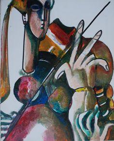 Untitled - George Bahgoury