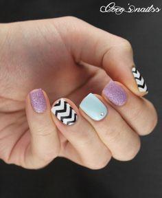 ▲▼▲ Coco's nails ▲▼▲ #nail #nails #nailart