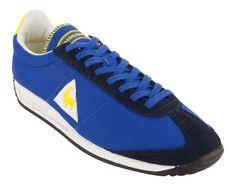#LeCoqSportif Quartz Nylon Tamanhos: 39 a 44  #Sneakers
