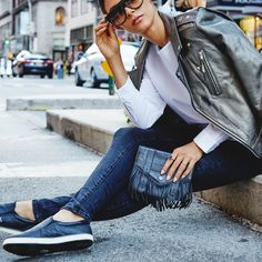 9 Ways to Stop Living the Lazy-Girl Fashion Life and Get Your Act Together