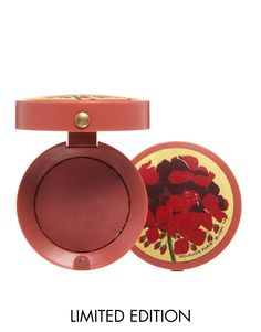 Bourjois Limited Edition VintageBlusher Rose Amber